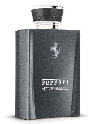 Ferrari Vetiver Essence 100ml EDP