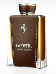 Ferrari Leather Essence 100ml EDP