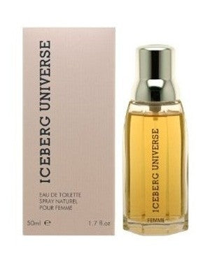 Iceberg Universe 50ml EDT