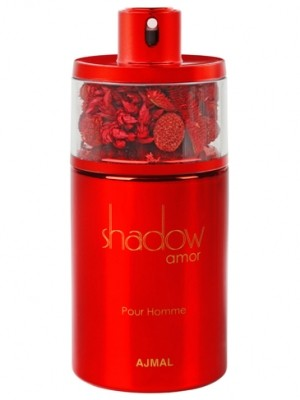 Ajmal Shadow Amor 75ml EDP