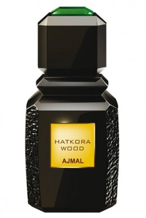Ajmal Hatkora Wood 100ml EDP