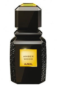 Ajmal Amber Wood 100ml EDP