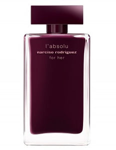 Narciso Rodriguez  L'Absolu 100ml EDP