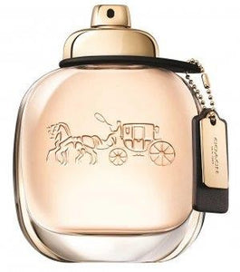 Coach 90ml EDP