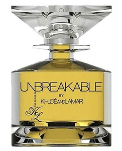 Khloe and Lamar Unbreakable 100ml EDT