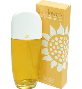 Sunflowers by Elizabeth Arden 50ml EDT