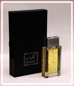 Arabian Oud Kalemat Black 100ml