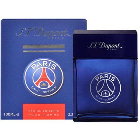 S.T Dupont Parfum Officiel du Paris Saint-Germain 100ml EDT