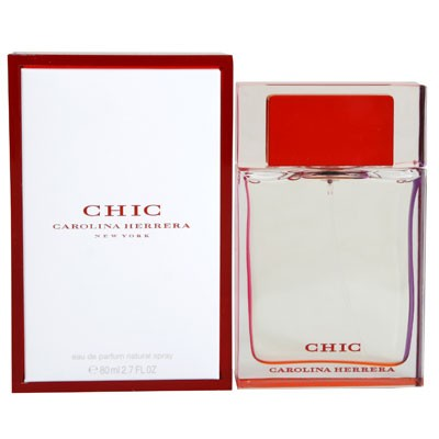 Carolina Herrera Chic 80ml EDP