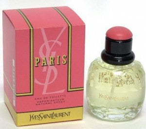 YSL Paris 125ml EDT