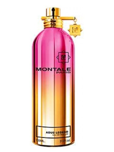 Montale Aoud Legend 100ml EDP