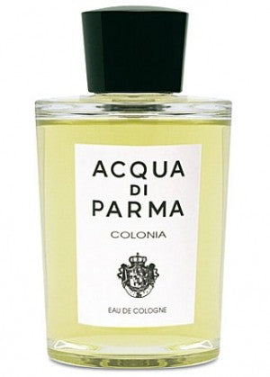 Acqua di Parma Colonia 180ml EDC Splash