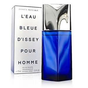 L'Eau Bleue d'Issey Pour Homme Issey Miyake 125ml EDT