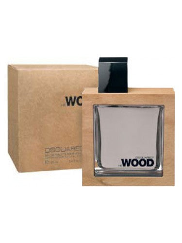Dsquared2 He Wood 100ml EDT