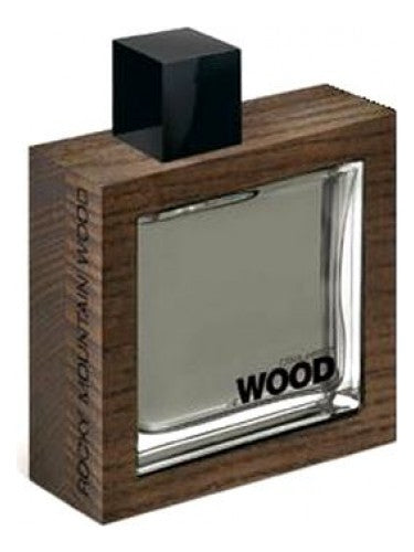 Dsquared2 He Wood Rocky Mountain Wood 100ml EDT