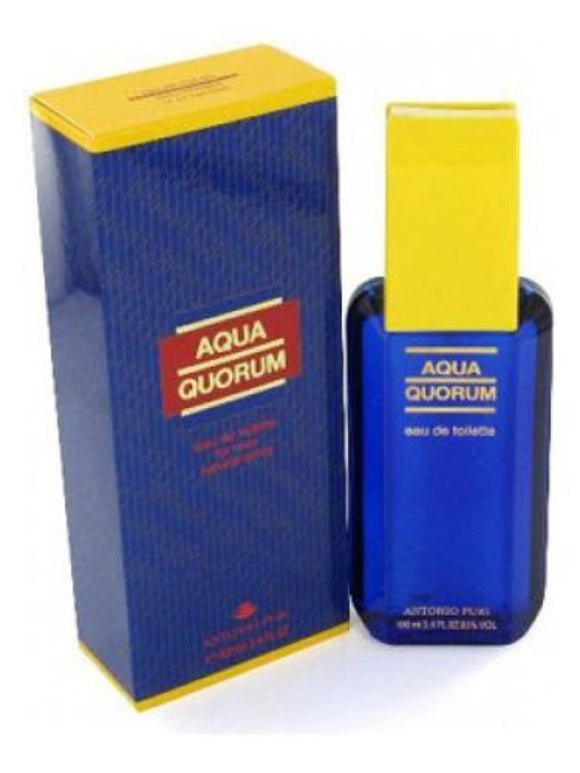 Antonio Puig Aqua Quorum 100ml EDT