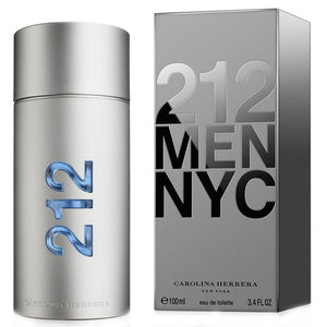 Carolina Herrera 212 , 100 ml EDT