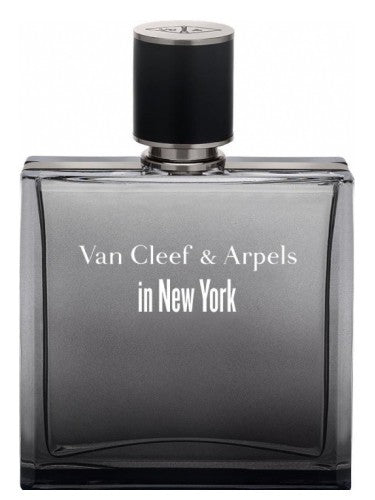 Van Cleef & Arpels In New York 85ml EDT