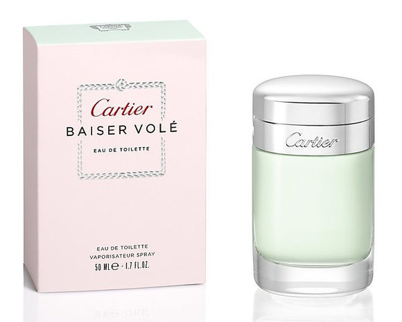 Cartier Baiser Vole 50ml EDT