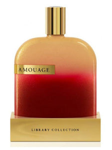 Amouge Library Collection Opus X 100ml EDP