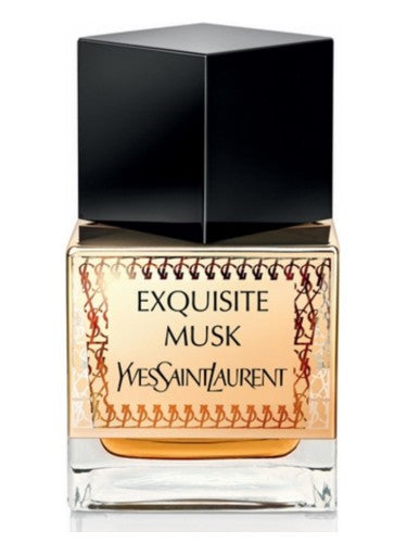 YSL Exquisite Musk 80ml EDP