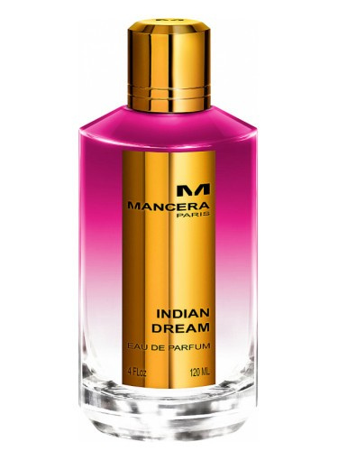 Mancera Indian Dream 120ml EDP
