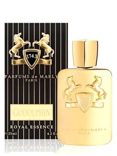 Parfums De Marly Godolphin Royal Esscence 125ml EDP