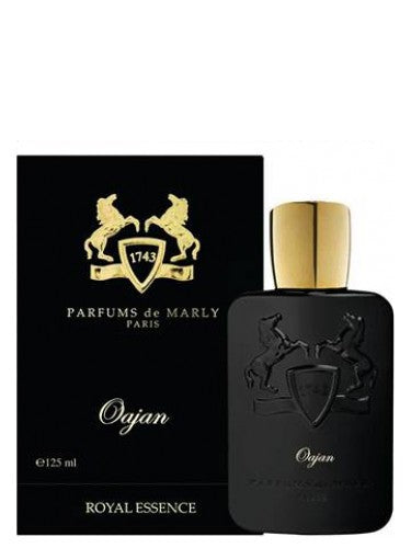 Parfums De Marly Oajan 125ml EDP