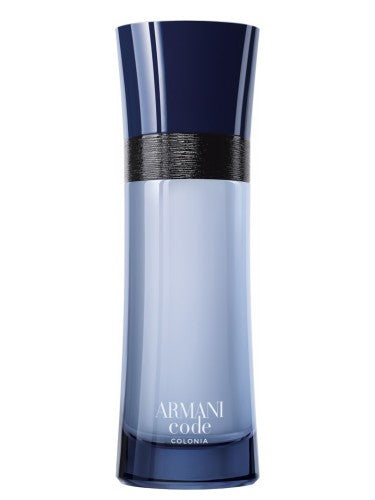 Armani Code Colonia 125ml EDT