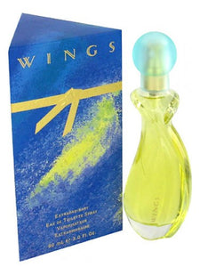 Giorgio Beverly Wings For Woman 90ml EDT