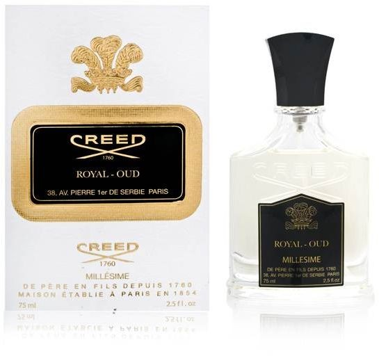 Creed Millesime Royal Oud 100ml EDP