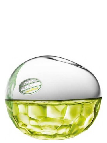 DKNY Be Delicious Crystallized 50ml EDP