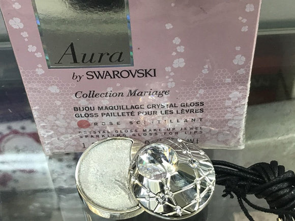 Swarovski Aura 75ml EDP UNBOXED ( NO LID)