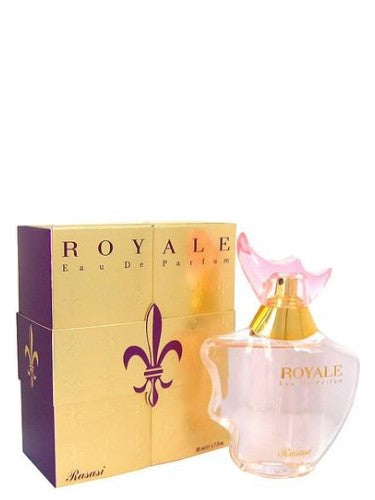 Rasasi Royale Women 50ml