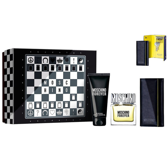 Moschino Forever 50ml Gift Set