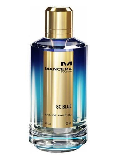 Mancera So Blue 120ml EDP