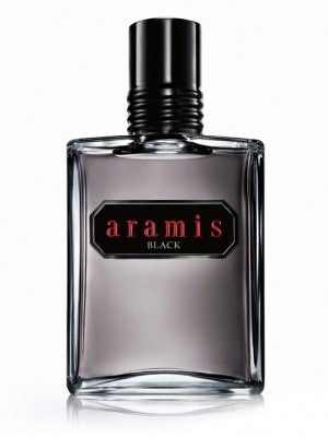 Aramis Black 110ml EDT GIFT SET