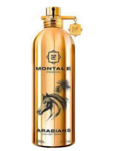 Montale Arabians 100ml EDP