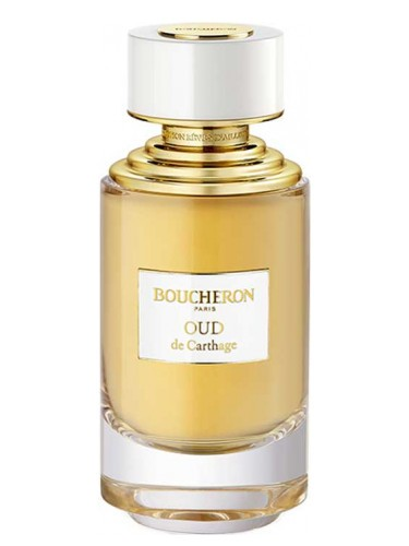 Boucheron Oud De Carthage 125ml EDP