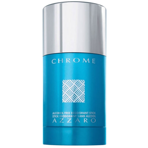 Azzaro Chrome 75g Deo Stick