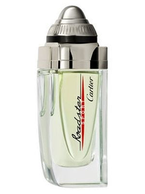 Cartier Roadster Sport 50ml EDT