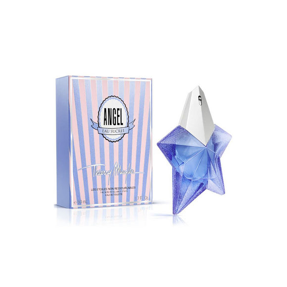 Mugler Angel Eau Sucree  50ml EDT