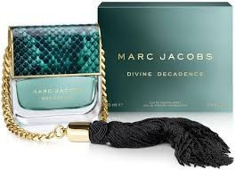 Marc Jacobs Divine Decadence 100ml EDP