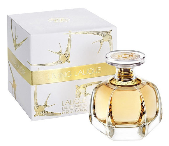 Lalique Living Lalique EDP spray 100ml