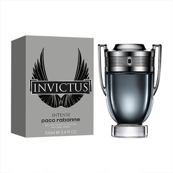Paco Rabanne Invictus Intense 100ml EDT