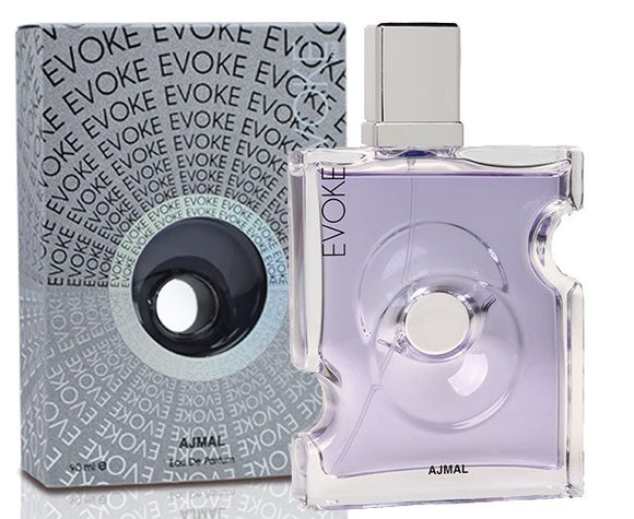 Ajmal Evoke for Him 90ml EDP