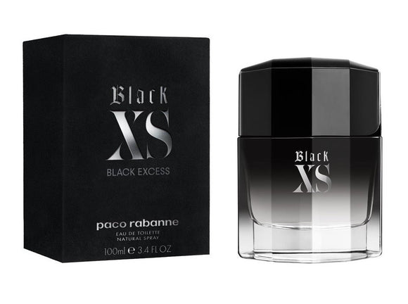 Paco Rabanne Black XS 100ml EDT