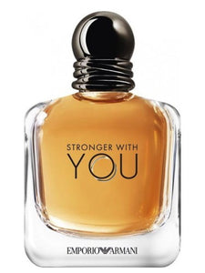 Emporio Armani Stronger With You 100ml EDT