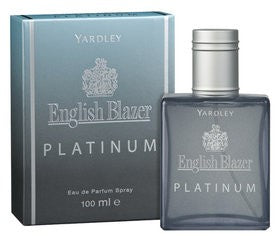 English Blazer Platinum 100 ml EDP
