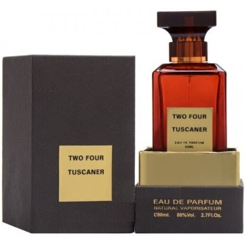 Two Four Tuscaner 100ml Eau de Parfum